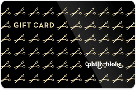 Philly Bloke Gift Certificate