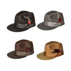 Marcasso hats