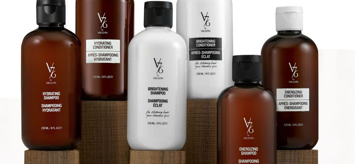 vaughn hair care grooming products for the modern man philly bloke. Black Bedroom Furniture Sets. Home Design Ideas