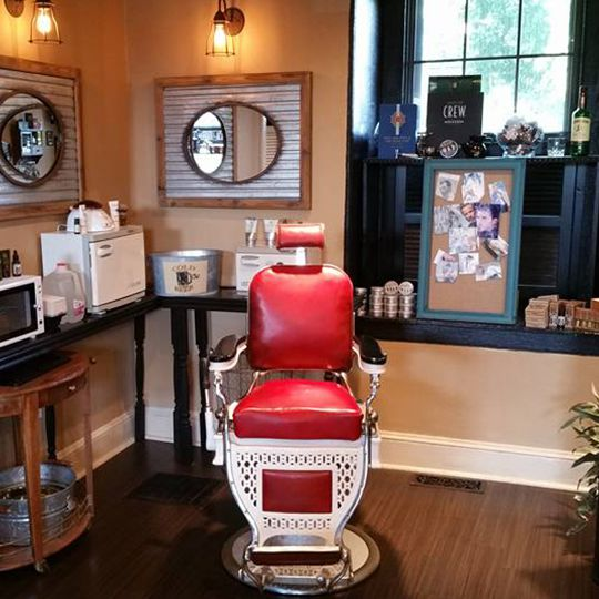 New Grooming Services – Facials, Male Manicures, Waxing
