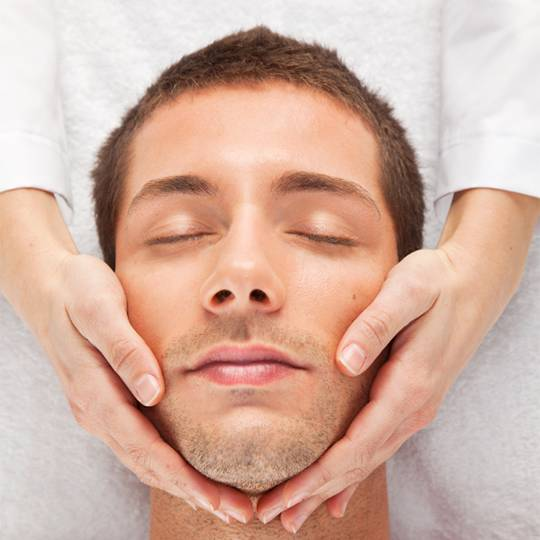 The Many Benefits of Men's Facials