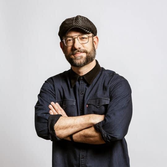 Eric DeBella